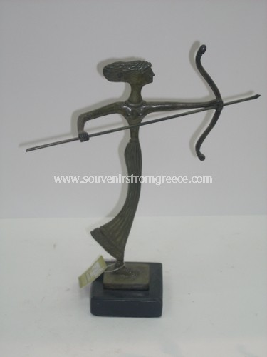 artemis greek goddess symbol. artemis greek god of few