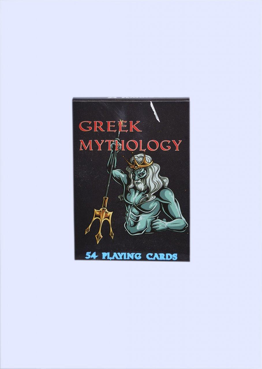 Greek Mythology Playing Cards (No.2)