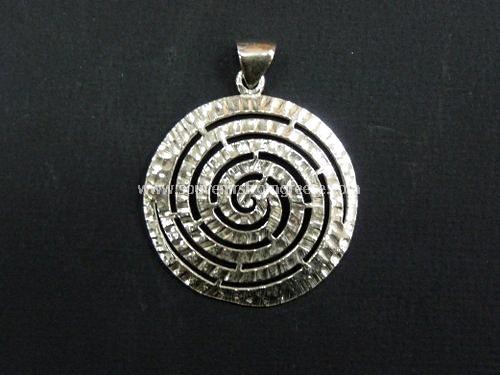 Greek spiral pendant the symbol of life pendants greek jewellery greek spiral pendant the symbol of life greek jewellery pendants audiocablefo