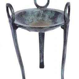 Greek Bronze Sacrificial Tripod 1