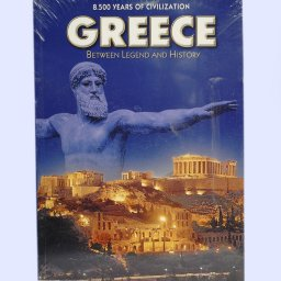 Greece, between legend and history book 1