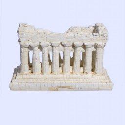 Parthenon of Acropolis medium plaster statue 1