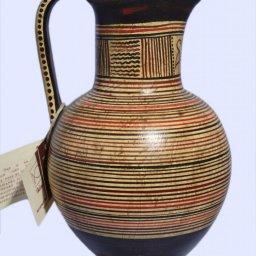 Handmade Minoan jug  1