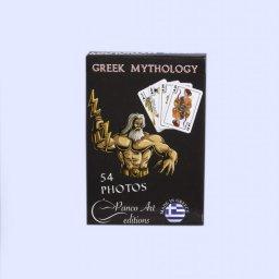 Greek Mythology Playing Cards (No.2) 2