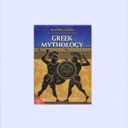 Greek Mythology Playing Cards (No.1) 1