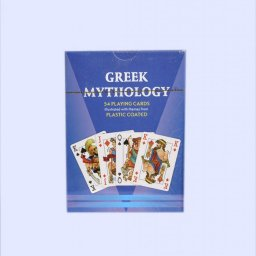 Greek Mythology Playing Cards (No.1) 2